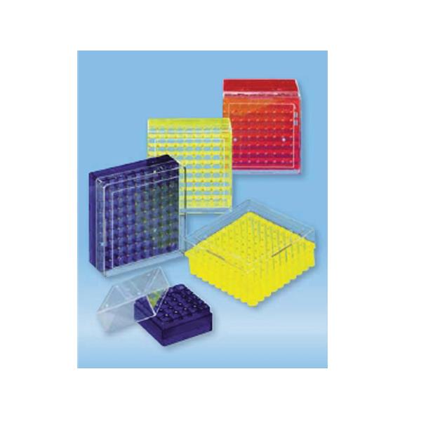 Racks de policarbonato
